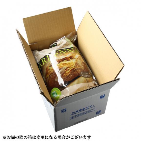 フランス直輸入 冷凍パン生地 半焼成 Jean Kircher/ジャンキルシャー アルデネ(440g×2個) スペルト小麦使用05