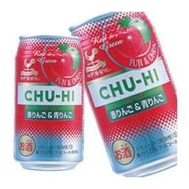 神戸居留地 チューハイ 350ml缶×24本 選り取り チューハイ赤リンゴ&青リンゴ350x24 3ケースまで1配送でお届けします[賞味期限:4ヶ月以上]【9月1日出荷開始】
