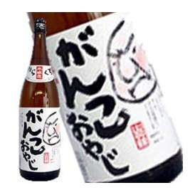 出羽鶴 辛口本醸造「がんこおやじ」   1800ml