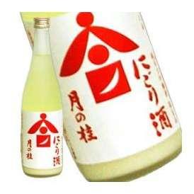 月の桂 祝米 純米大吟醸にごり酒 720ml
