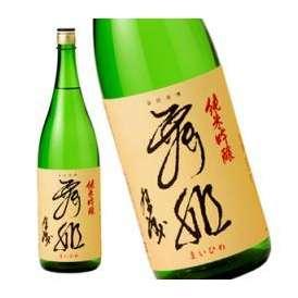 舞姫 純米吟醸1800ml