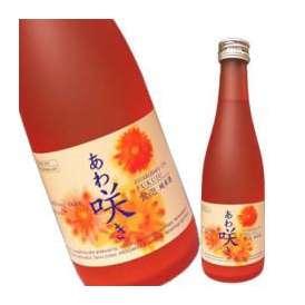 あわ咲き 発泡純米酒 3本セット