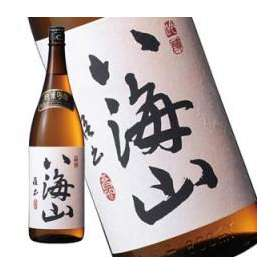 八海山 純米吟醸酒 1800ml