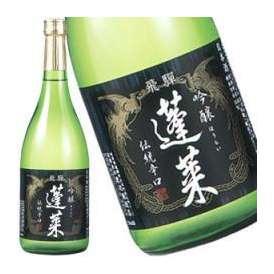 吟醸 蓬莱 伝統辛口 720ml 【2~3営業日以内に出荷】
