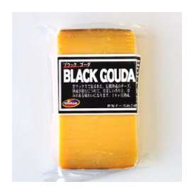 [G]世界のチーズビュッフェ[698円均一]ゴーダ ブラック×90g【5個購入で送料無料】