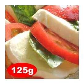 【2~3営業日以内に出荷】【在庫処分】 モッツァレラチーズ125g×1個 [賞味期限:2013年10月1日] 同一商品のみ50個まで1配送でお届けします