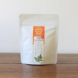 【ゆうパケット対応】発酵よもぎ紅茶 2.0g×10