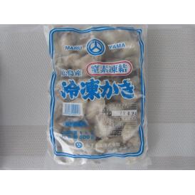 窒素凍結かきパック Lサイズ(1kg(1袋)・約40粒入)