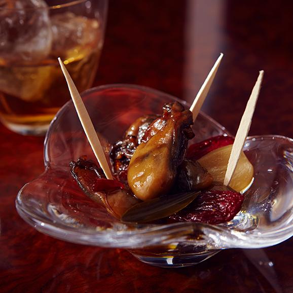 牡蠣の燻製オリーブオイル漬け (大瓶)130g×2瓶01