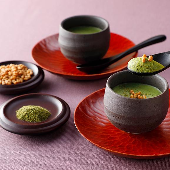 玄米茶の生チョコレート01