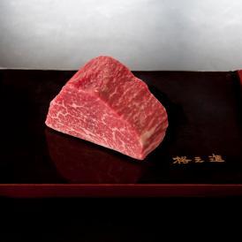 <六本木/格之進>門崎熟成肉 シャトーブリアン 塊焼き