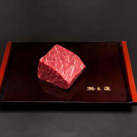 <六本木/格之進>門崎熟成肉 かめのこ 塊焼き(120g×1個)