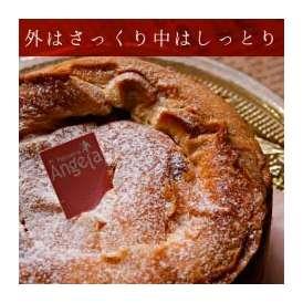 フロマージュドアンジェラ サクサククッキー生地で包み込んだ濃厚チーズケーキ