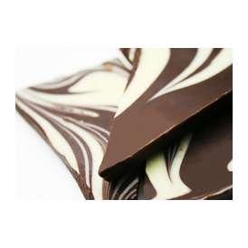 割れチョコ ビターマーブル まさに絶妙な「にがまろさ」に仕上がりました【人気商品】