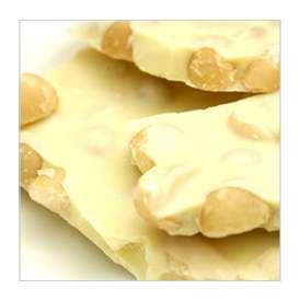 割れチョコ ホワイトマカダミア