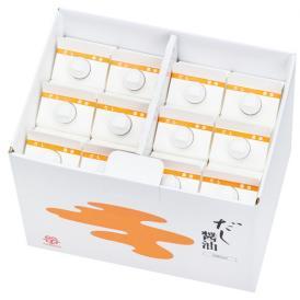 だし醤油 12本入 (500ml)