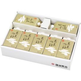 蕎麦つゆ 7ヶ入 (200ml)