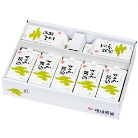 サラダ醤油 7ヶ入 (200ml)