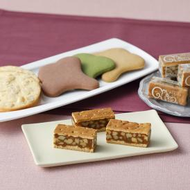 鎌倉紅谷の定番の焼菓子を詰合せたおすすめ商品です。
