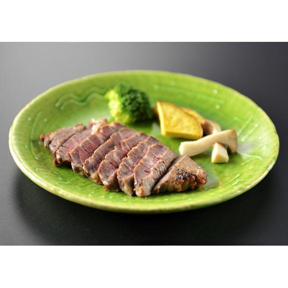 醸造の街長岡 国産黒毛和牛フィレ 越後味噌漬け 02