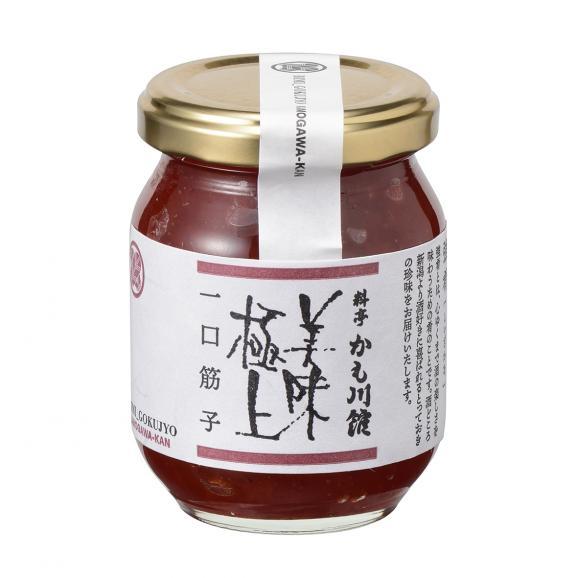 【美味極上】強肴詰合せ 2本セット 一口筋子・いかの塩辛03