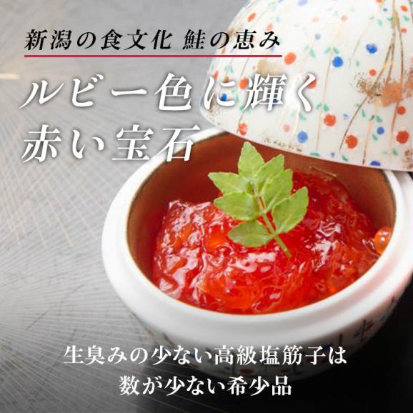 【美味極上】料亭の味 一口筋子06