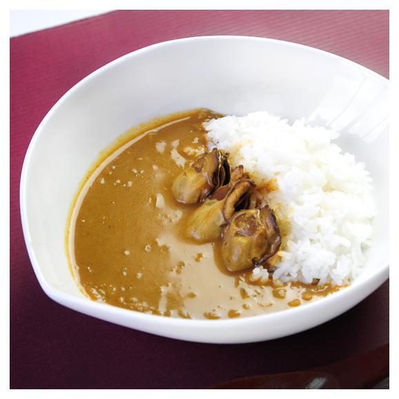 かきカレー 6食セット01