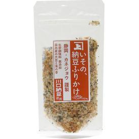 【日本全国送料込】いその、納豆ふりかけ33g×5袋