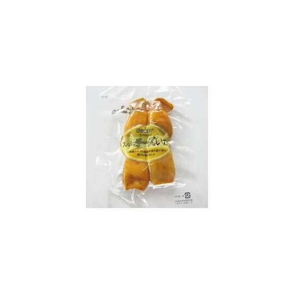 【送料無料】 フレッシュチーズいか 100g×3pセット/お取り寄せ/珍味/グルメ/いか/チーズ02