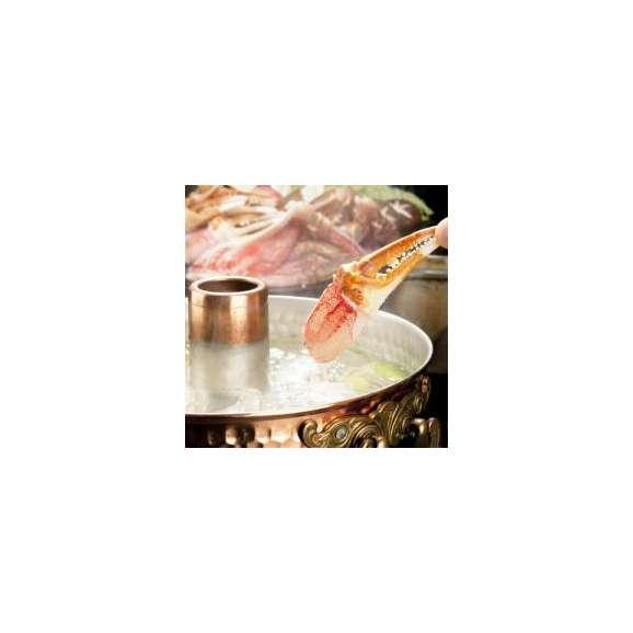 【送料無料】ずわいがに 【4L】 カニ 爪 1kg かに/蟹/ずわい/ズワイ/ポーション/かにしゃぶ/カニ鍋/焼きガニ/カニステーキ/グルメ/取り寄せ/ギフト/02