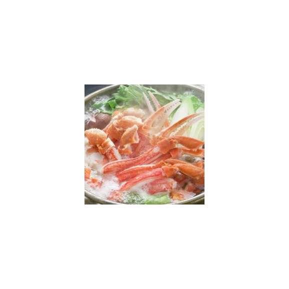 【送料無料】 【4L】 ずわいがに 爪下棒肉 500g かに/蟹/ずわい/ズワイ/ポーション/かにしゃぶ/カニ鍋/焼きガニ/カニステーキ/グルメ/取り寄せ/ギフト02