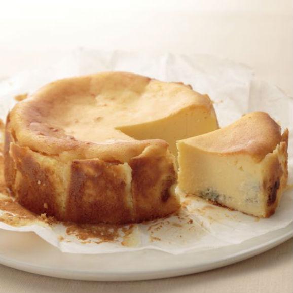 ブルーチーズのチーズケーキ:カオリーヌ菓子店01