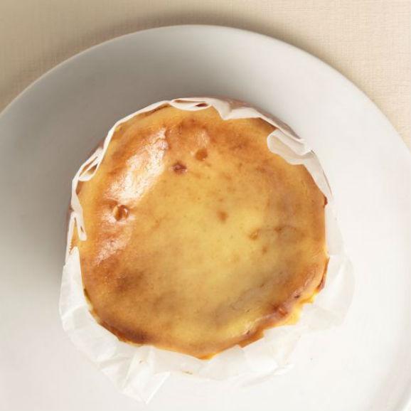 ブルーチーズのチーズケーキ:カオリーヌ菓子店02