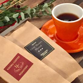 KAORU COFFEE ROASTERYおすすめコーヒーセット
