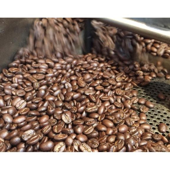 KAORU COFFEE ROASTERYおすすめコーヒーセット03