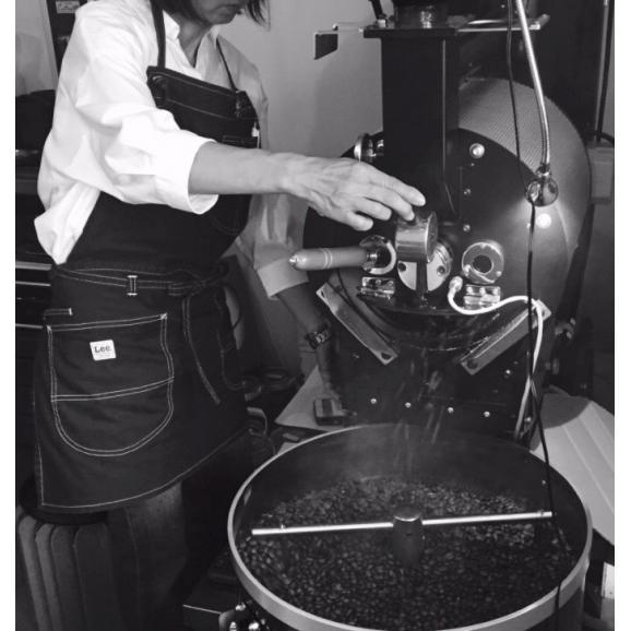 KAORU COFFEE ROASTERYおすすめコーヒーセット04