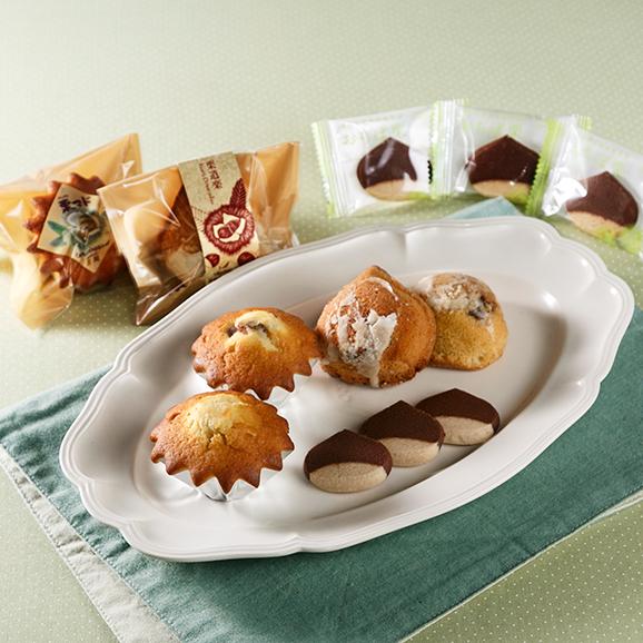 笠間グリュイエールの栗菓子ギフト01