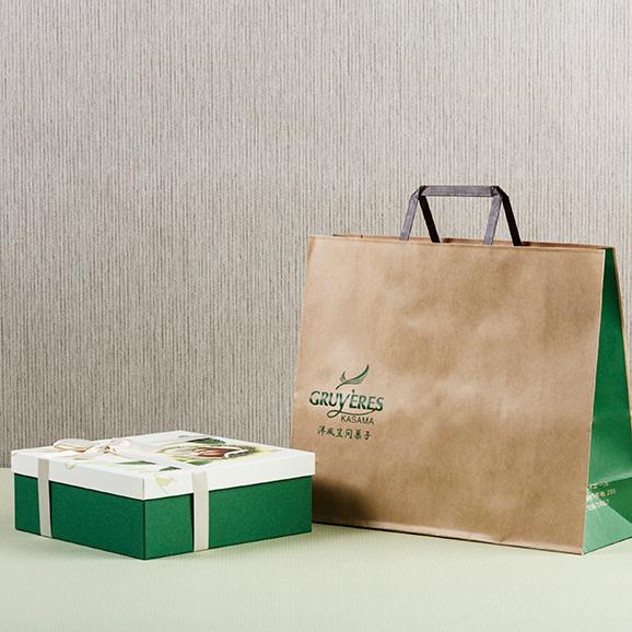 笠間グリュイエールの栗菓子ギフト02