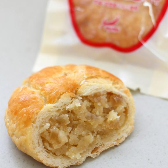 笠間 華りんごパイ01