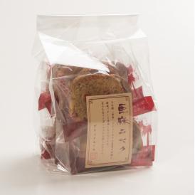 亜麻ラスク【簡易包装10袋】