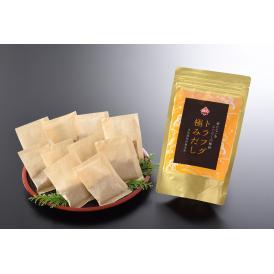 とらふぐ極み出汁(10袋入)【下関三海の極味】