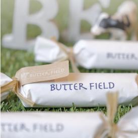 BUTTER FIELD フレーバーバター 【有塩 100g】