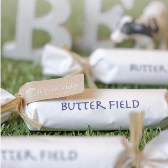 BUTTER FIELD フレーバーバター 【有塩 100g】01