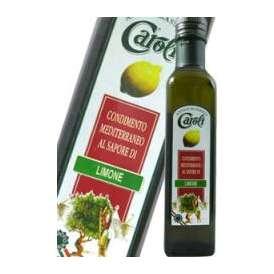 カロリ オリーブオイル レモン