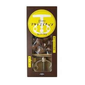 殻付マカデミアナッツ200g(ロースト) クラッカー付(箱入)