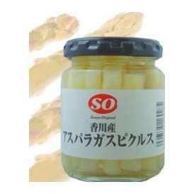 〔香川産〕アスパラガスピクルス