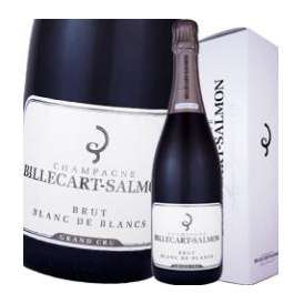 ビルカール・サルモン・ブリュット・ブラン・ド・ブラン【シャンパン】【750ml】【正規】【Billecart Salmon】