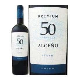 アルセーニョ・プレミウム 50バリカス 2012