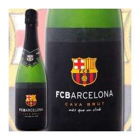 FCバルセロナ オフィシャル カバ【スペイン 】【スパークリング】【カバ】【750ml】【辛口】