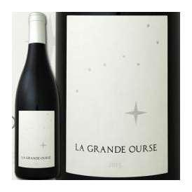 パスカル・シャロン・ル・グラン・ウルス 2013【フランス】【赤ワイン】【750ml】【フルボディ】【辛口】